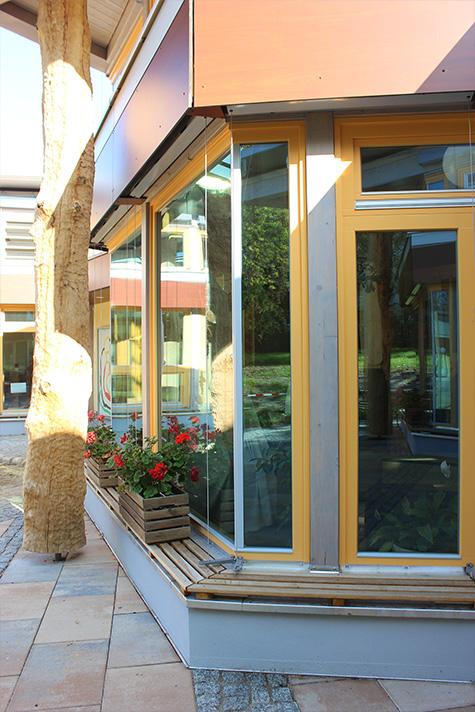 Fenster, Fensterbau D.Schulze-Gräfe