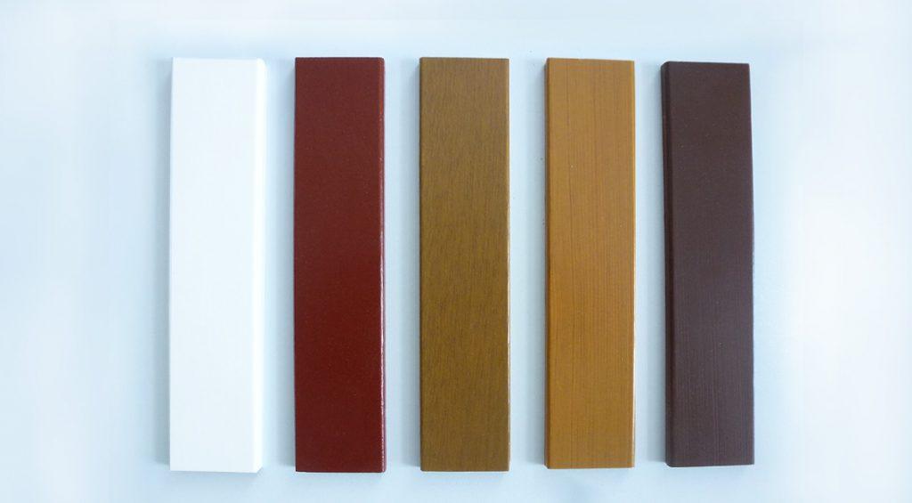 Holzlasurfarben